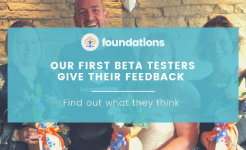 Our first BETA testers give their feedback