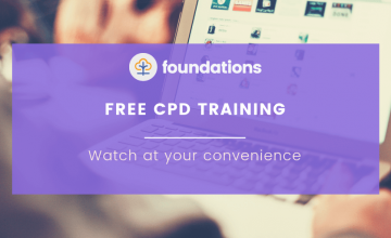 Free training for Childminders