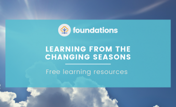 Learning from the Changing Seasons