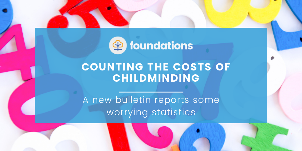 counting the cost of childminding blog image
