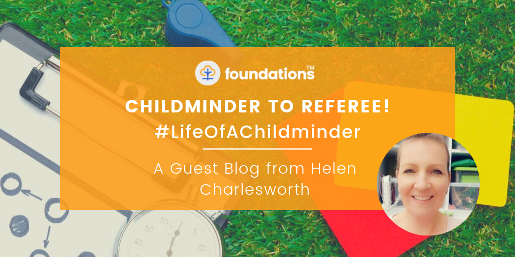 Childminder Blog Post