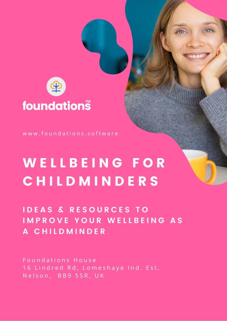 Wellbeing for Childminders