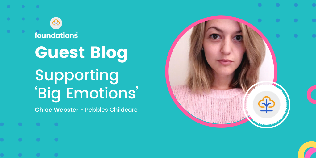 supporting big emotions
